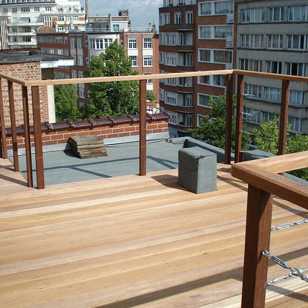 Demir Rénovation - Entreprise de construction à Bruxelles
