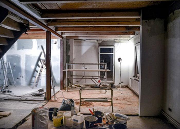 Demir Rénovation - Transformations intérieures et extérieures à Bruxelles
